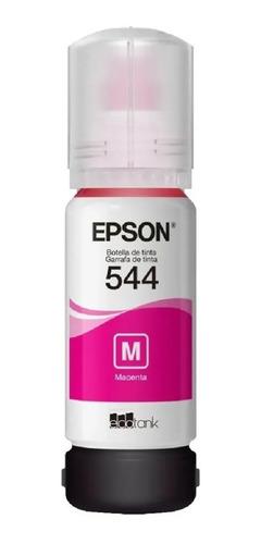 Tinta Original Epson T544 Magenta