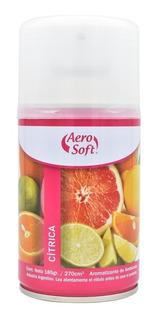 Fragancia Aero Soft Aromatizador Cons/ Envio Gratis