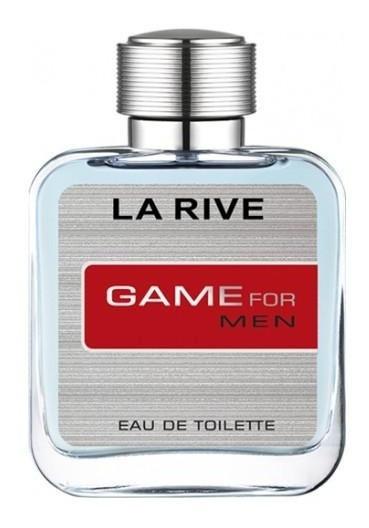Game For Man La Rive - Perfume Masculino - Eau De Toilette -