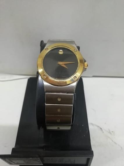 Reloj Movado Since 1881
