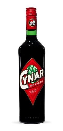 Aperitivo Cynar 750ml. Avellaneda.
