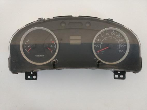 Painel Instrumentos Hyundai Hr 2011 C/det Cod 012256ba