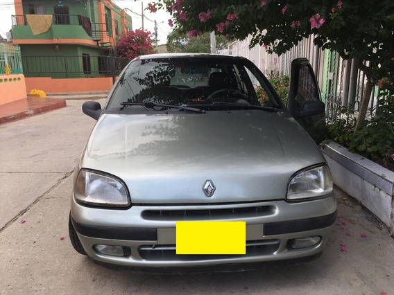 Se Vende Carro Renault Clio