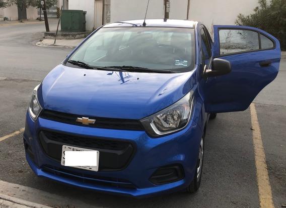 Chevrolet Beat 2020 Sedan Standard