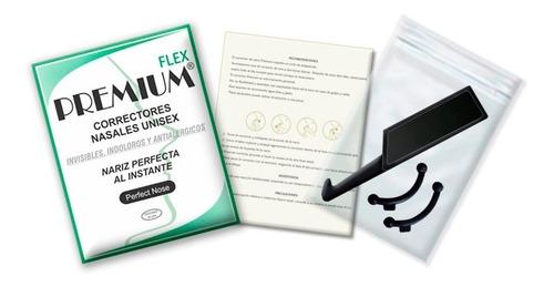 Corrector Nasal De Goma Gel Premium Exclusivos / Nariz Linda