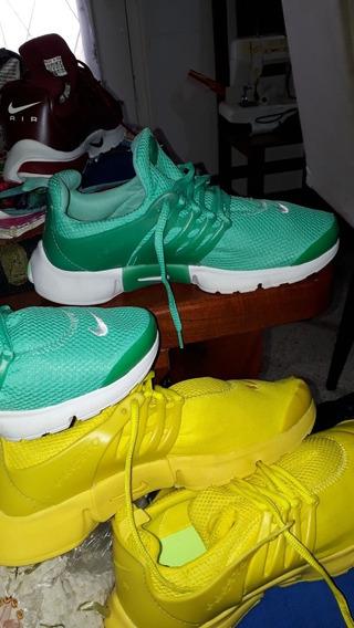 Zapatillas Nike/acepto Tarjeta