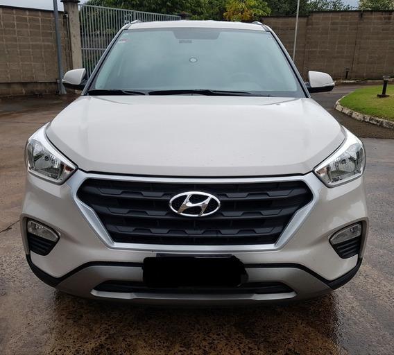 Hyundai Creta 2017 Pulse 1.6 Único Dono, Novíss. Particular