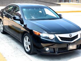 Acura Tsx 2.4 2009
