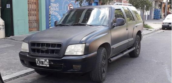 Chevrolet Blazer 2.8 Dlx I 4x4 2004