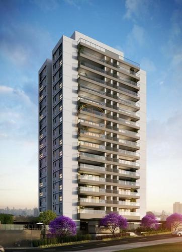 Apartamento  Com 3 Dormitório(s) Localizado(a) No Bairro Alto De Pinheiros Em São Paulo / São Paulo  - 10315:916541