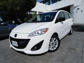 Mazda Mazda 5 2.5 Sport