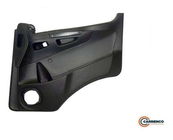 Resvestimento Porta Ld Eletrico Mecanico Plastico - Mbb Axor