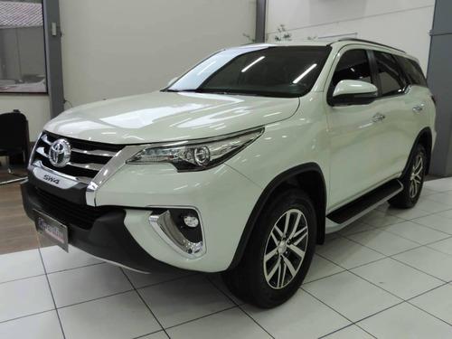 Toyota Hilux Sw4 2.8 Srx 4x4 Diesel Aut.