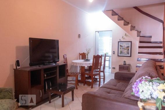 Casa Para Aluguel - Assunção, 2 Quartos, 120 - 893029403