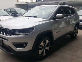 Jeep New Compass Longitude At Plus Gris 2018