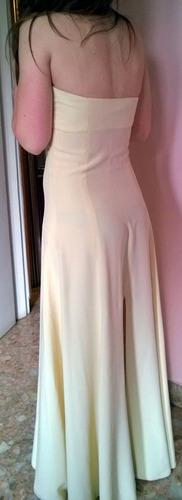 Vestido De Noche,original, Sin Uso. Talle 40