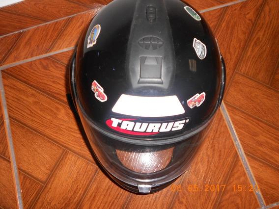 Capacete Taurus Zarref Z3 Classic - Tam.56 - 2013 (intacto)