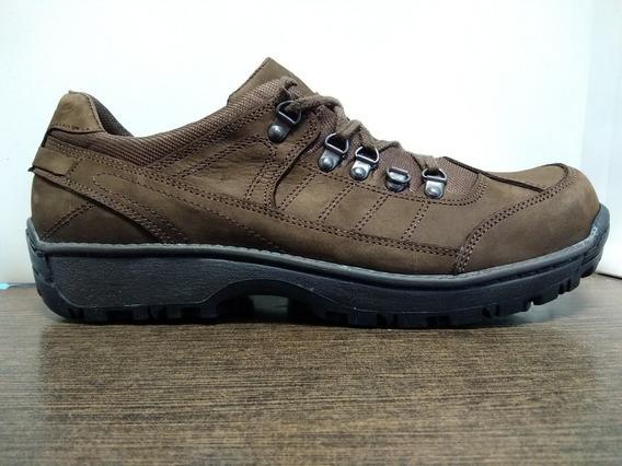 Zapatos Zurich Marron 2708 Hombre Vestir