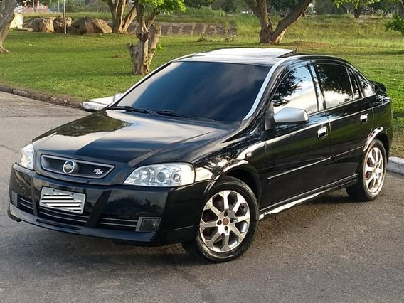Chevrolet Astra 2.0 Ss Flex Power 5p 2007