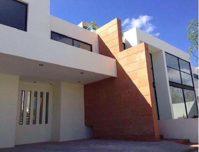 Casa En Condominio En Renta En Privadas Del Pedregal, San Luis Potosí, San Luis Potosí