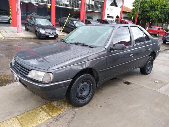 Peugeot 405 1.9 Gr 1995