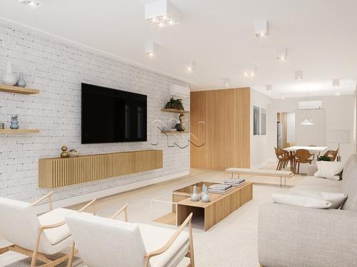 Apartamento - Vila Nova Conceicao - Ref: 3784 - V-3784