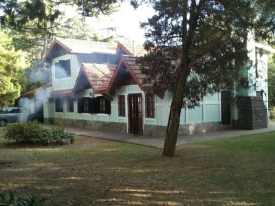 Gran Casa-quinta En Spegazzini Alquilo / Vendo