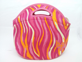 Lancheira Térmica Neoprene - Rambler Lunch Bag Byo