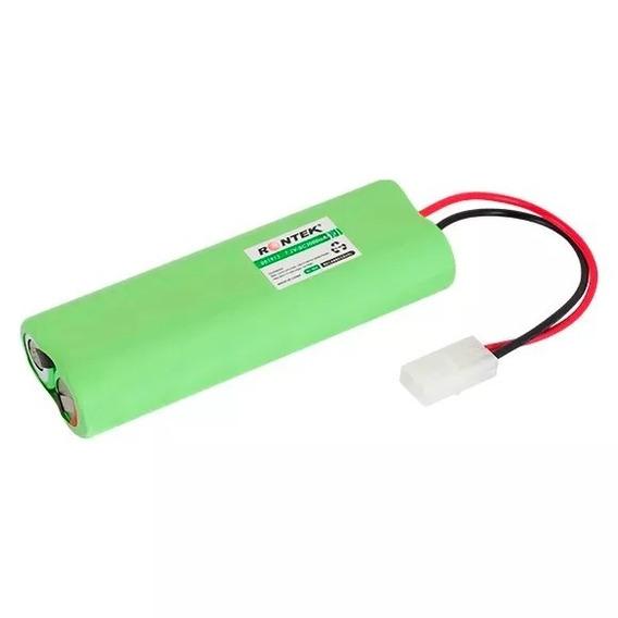 Bateria 7.2 V - 3000 Mah Rontek Para O Maximus Estrela