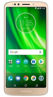 Celular Motorola Moto G6 Play Xt-1922 32gb 4g