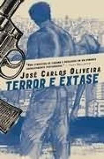 Terror E Extase - Ediouro