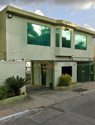 Imagem 1 de 5 de Apartamento Com 2 Dormitórios À Venda, 44 M² Por R$ 243.900,00 - Itaquera - São Paulo/sp - Ap0209