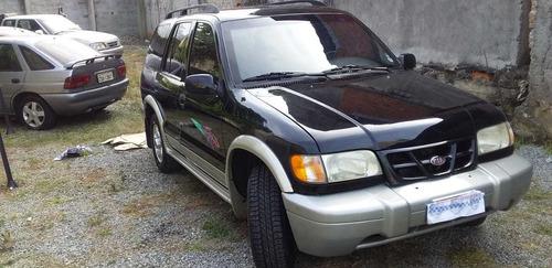 Kia Sportage 1999 2.0 Dlx 5p