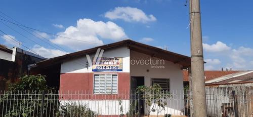 Casa À Venda Em Vila Costa E Silva - Ca288796