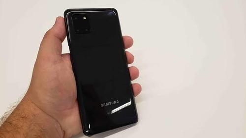 Vendo Galaxy S10 Lite Preto Místico, E Um Samsung Buds Live