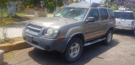 Nissan X-terra 3.3