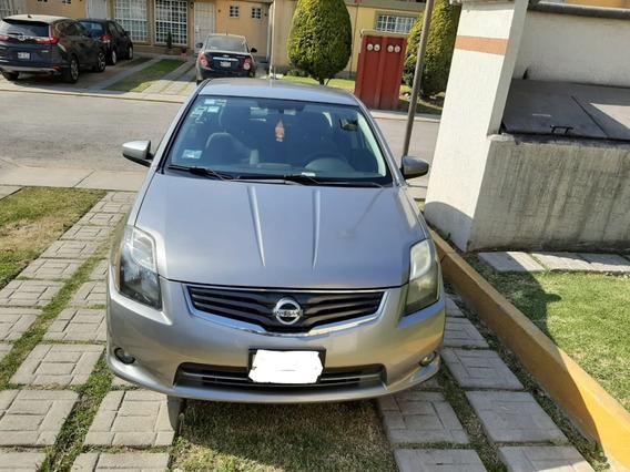 Se Vende Hermoso Vehículo Nissan Sentra 2012