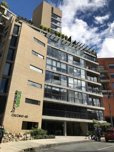 Imagen 1 de 17 de Apartamento En Arriendo En Bogotá La Salle
