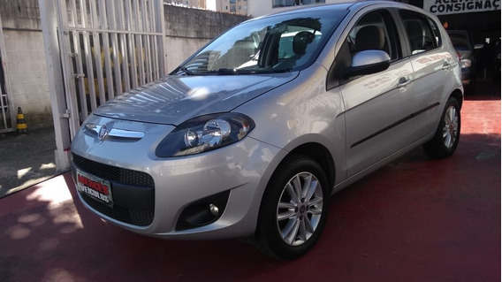 Fiat Palio 1.6 Mpi Essence 16v Flex 4p Manual