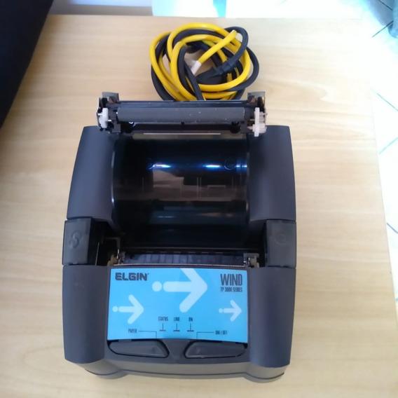 Impressora Termica Elgin Wind