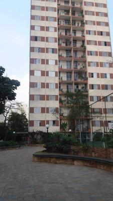 Apartamento 3 Dorms Para Venda No Santo Amaro Em São Paulo - - 17971