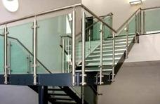 Somos Los Expertos En El Acero Inoxidable_barandas,escaleras