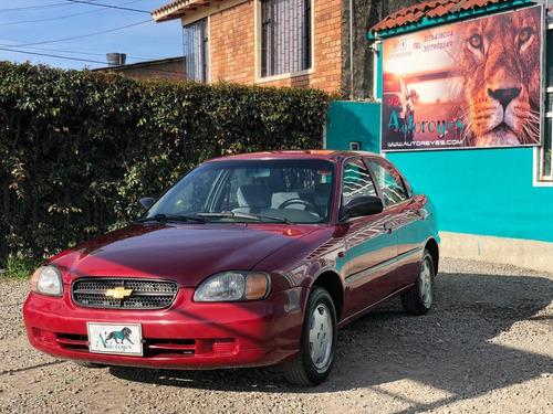 Chevrolet Esteem Aa Mt 1.3 2002