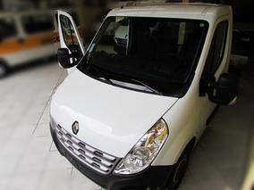 Renault Master Chassi 0km 2019 Branca