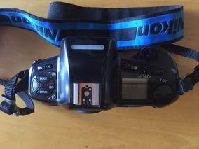Câmera Nikon N90 (filme)