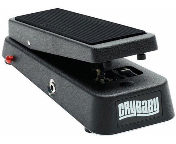 Dunlop Crybaby 95q Wah Automático