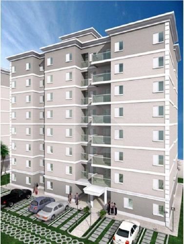Imagem 1 de 5 de Apartamento Residencial À Venda, Condomínio Villagio D'amore, Indaiatuba - Ap0067. - Ap0067
