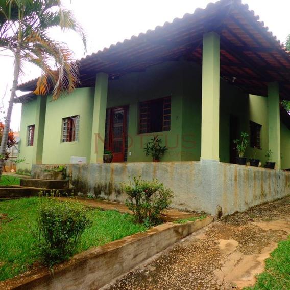 Casa 03 Quartos, 720m² Área Total - Bairro Satélite - Juatuba-mg. - Ca00001 - 33991706