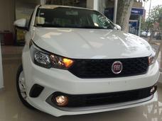 Fiat Argo 0km - Retiras Con $ 40.000 O Entregas Tu Usado -2