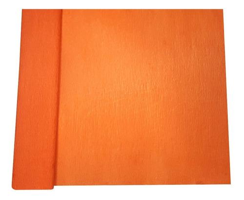 Imagem 1 de 1 de Papel Crepom Impermeável 48cm X 2m 3 Unidades